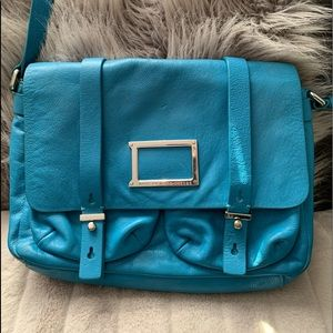 Marc by Marc Jacobs leather crossbody